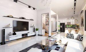 Công ty thiết kế nội thất tại TPHCM Huy Hoàng