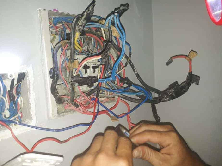 thợ sửa chập điện nhanh nhất tay nghề cao