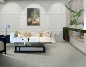 Báo giá ốp gạch tường phòng khách giá rẻ