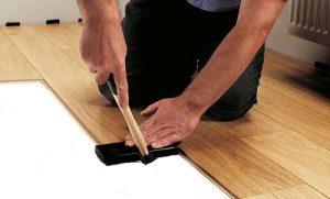 báo giá tháo dỡ sàn gỗ chuyên nghiệp giá rẻ