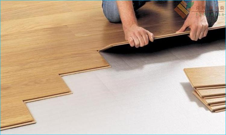 báo giá tháo dỡ sàn gỗ giá rẻ