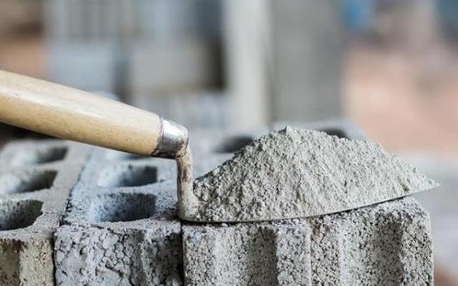 Báo giá xi măng xây dựng mới nhất rẻ