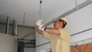 thợ sửa trần thạch cao nhanh uy tín