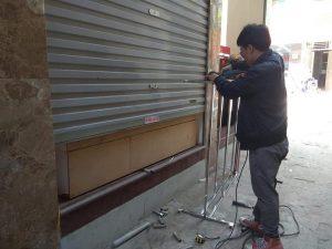 Thợ chuyên nhận sửa chữa hàn inox tại nhà