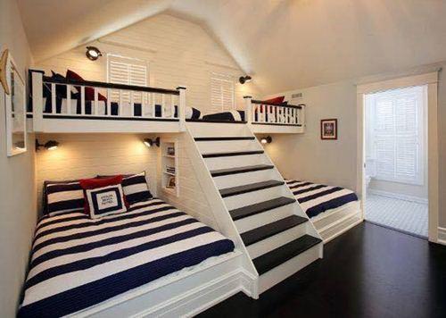 Báo giá làm giường tầng tại nhà
