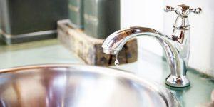 Sửa bồn rửa mặt