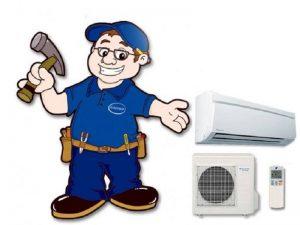Thợ điện lạnh