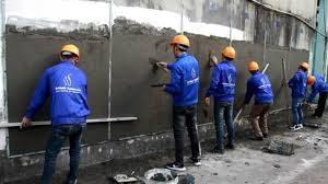 Tuyển công nhân xây dựng
