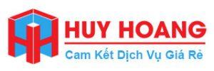Logo Huy Hoàng