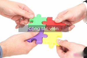 Cộng tác viên là gì? Bí quyết giúp bạn trở thành cvt bán hàng online giỏi