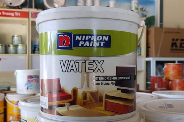 6.Sơn Nippon Vatex